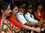 Air India all-women crew