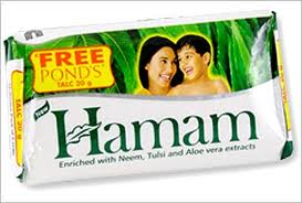 Hamam Soap collecetion