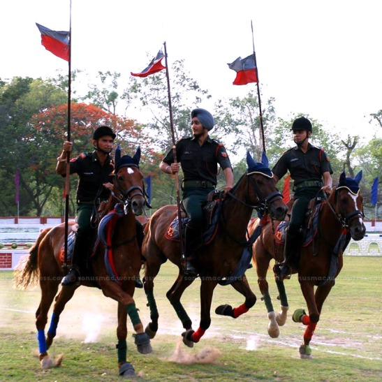 Horse riding!!
