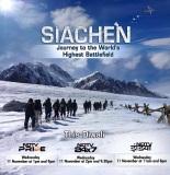 Latest Documentary on Siachen as on Nov 2015!
