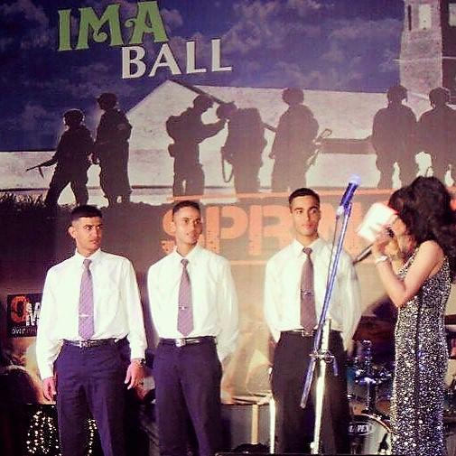 IMA BALL